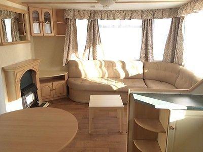 Cheap Static Caravan For Sale Heated Skegness Chapel CARNABY Not Haven Cheap: £12,099.00 End Date: Saturday Mar-5-2016… #caravan #caravans