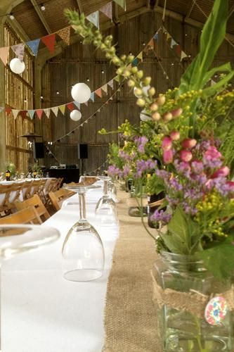 Lanyon Holiday Cottages - Wedding venue in Hayle, Cornwall