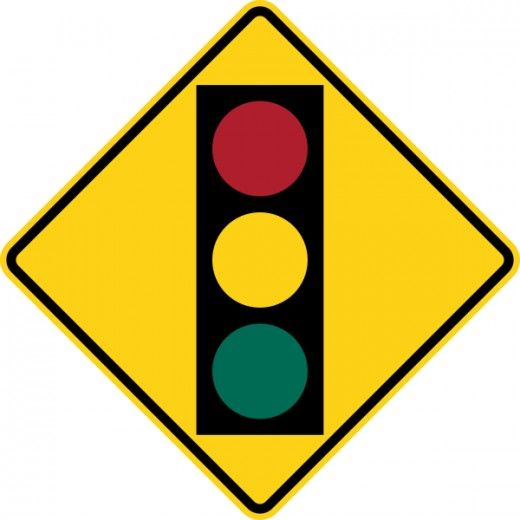"""Now pay close attention, this is not a """"traffic light"""" or a traffic signal, it is a """"Stop n go"""" light!"""