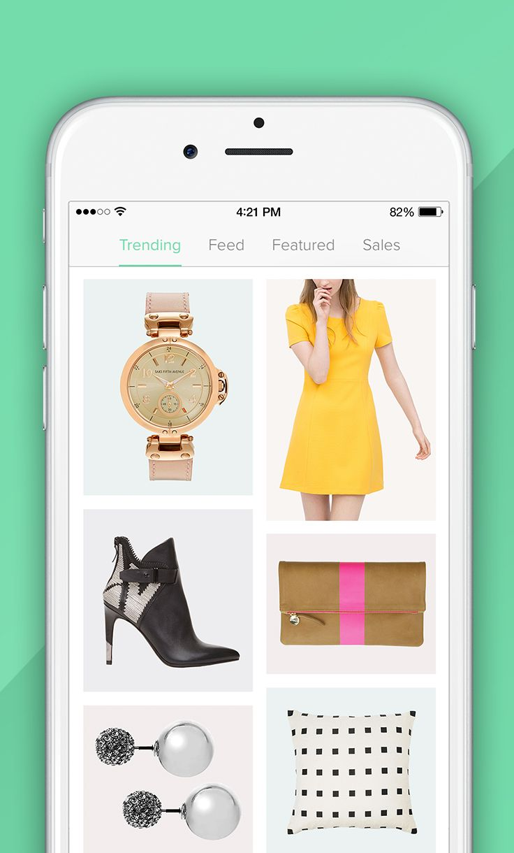home decor shopping apps