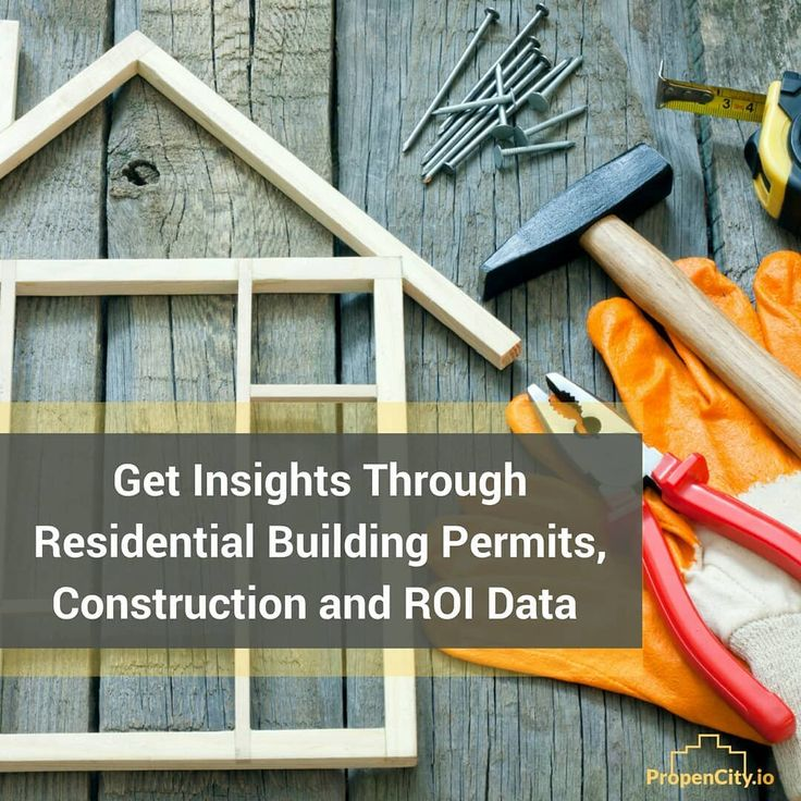 Happy Friday! Understand the property condition and History with our Normalized Data. . . . . #Buildingpermits #construction #contractors #retailers #lenders #Realtors #Data #property #Returnoninvestment #linkinbio #Propencity
