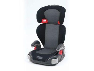 Seggiolino auto Graco Junior Maxi Sport Luxe (Gruppo 2-3: 15 kg – 36 kg (4-12))