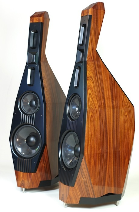 Lawrence Audio Double Bass