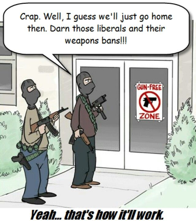 Yeah right! I'm SURE this is how the criminals think! ppppppptttttttttttthhhhhhh