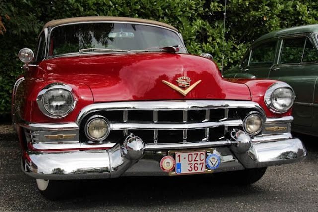 17 best images about 1950s classic cars on pinterest chevy cadillac eldorado and ford fairlane. Black Bedroom Furniture Sets. Home Design Ideas