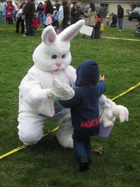 BucksLocalNews.com has lots of ideas for family fun to celebrate Easter in #BucksCounty.