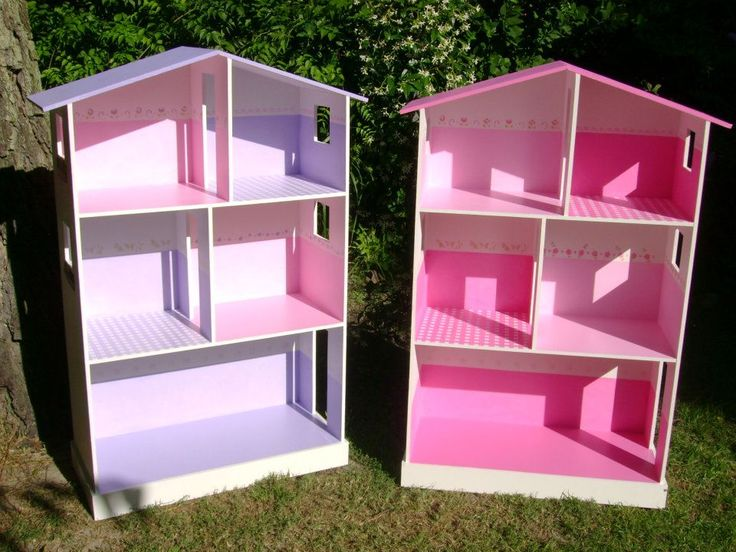 Best 25 casa barbie ideas on pinterest - Construir una casa ...