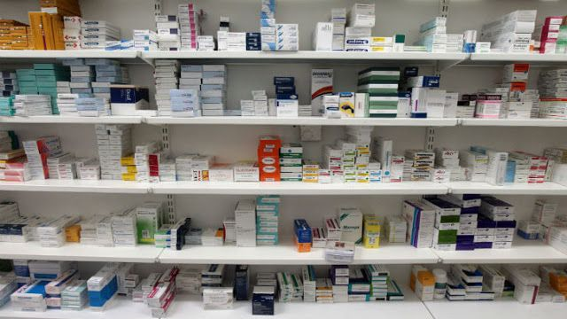 ΑΠΟΦΑΣΕΙΣ ΓΙΑ ΤΟΝ  Ο.Α.Ε.Ε: Από 1η Αυγούστου δωρεάν και από τα φαρμακεία τα φά...