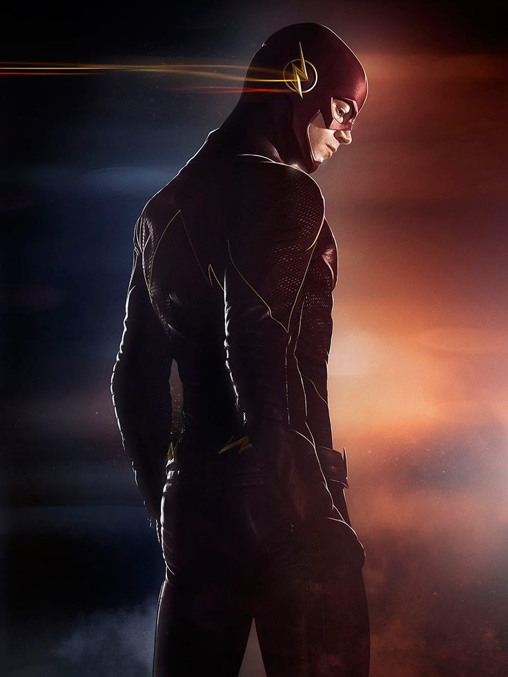 the flash I CAN'T WAIT UNTIL S2!!!!