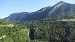 Le massif des Bauges devient un site mondial de l'UNESCO | Fédération des Parcs naturels régionaux de France