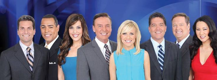 ktla morning news team | KTLA 5 Morning News | KTLA 5
