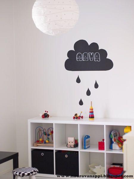 liitutaulutarra,lastenhuone,Tee itse - DIY,lastenhuoneen sisustus,lelut…