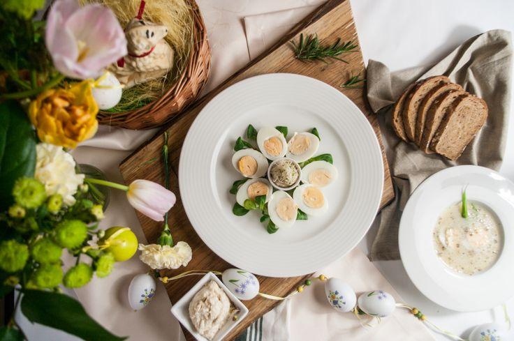 Zapraszamy na pyszne Święta Wielkanocne w Muszynie! :) #hotelklimek #wielkanoc2017 #happyeaster #jedzenie #polska #kuchnia #gotowanie #przepisy http://www.hotelklimek.pl/