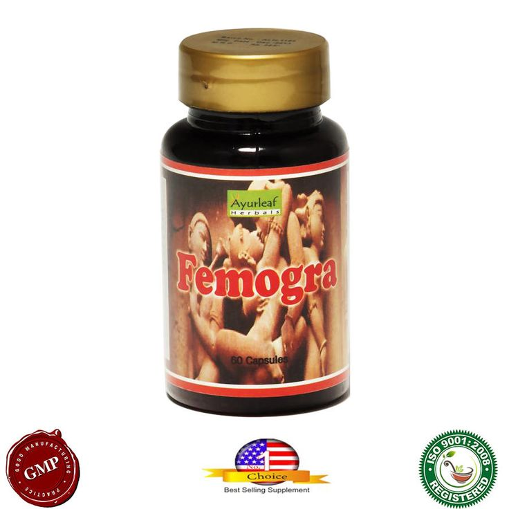 KPD Health Care - Herbal Supplement for female sexual well being