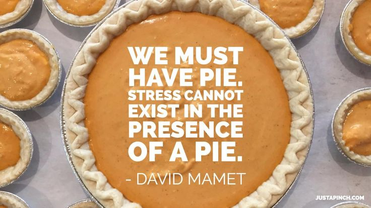 62 best home cook quotes images on pinterest food inspiration we must have pie stress cannot exist in the presence of a pie forumfinder Images