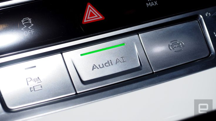 Learn about Audis AI future tackles autonomous driving one solution at a time http://ift.tt/2ujopZ3 on www.Service.fit - Specialised Service Consultants.