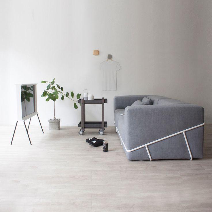 The Frame Sofa