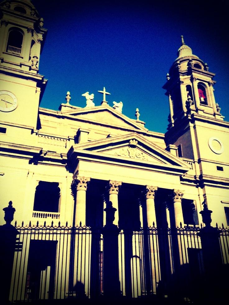 Catedral de Pamplona :)