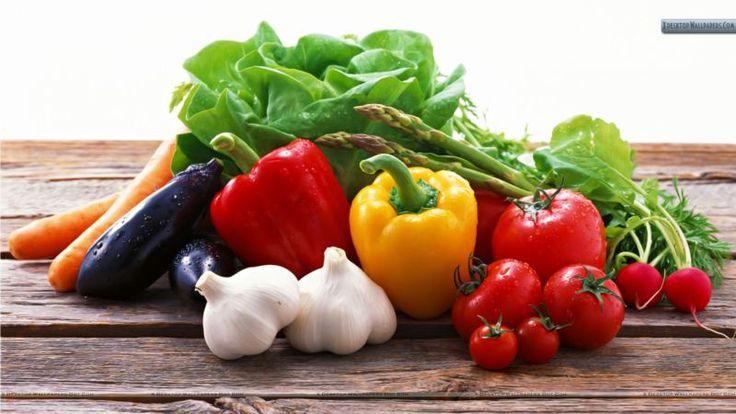 Alimentos bajos en calorías - Chicas Tips