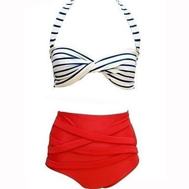 We adore the vintage nautical style! Get it now for 55% off!