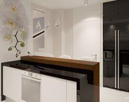 Kuchnia styl Nowoczesny - zdjęcie od Klaudia Tworo Projektowanie Wnętrz