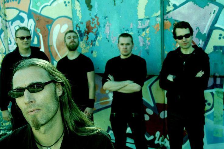 The Lucifer Principle - Dutch death metal band