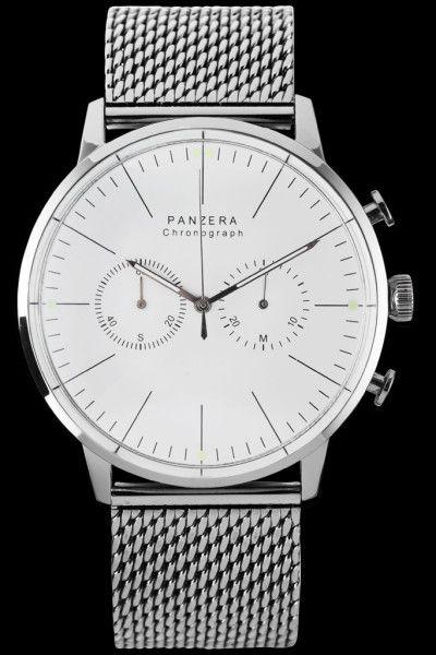 Panzera Chronograph