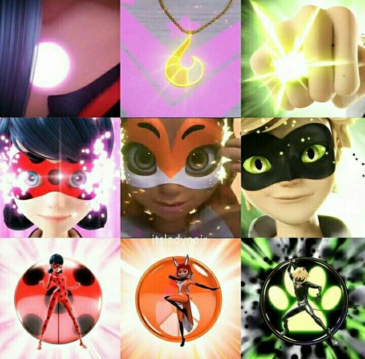 Solo cool, but I like how its a part time job. It Ladybug and Chat Noir, not Ladybug, That Noir, and Riena Rouge