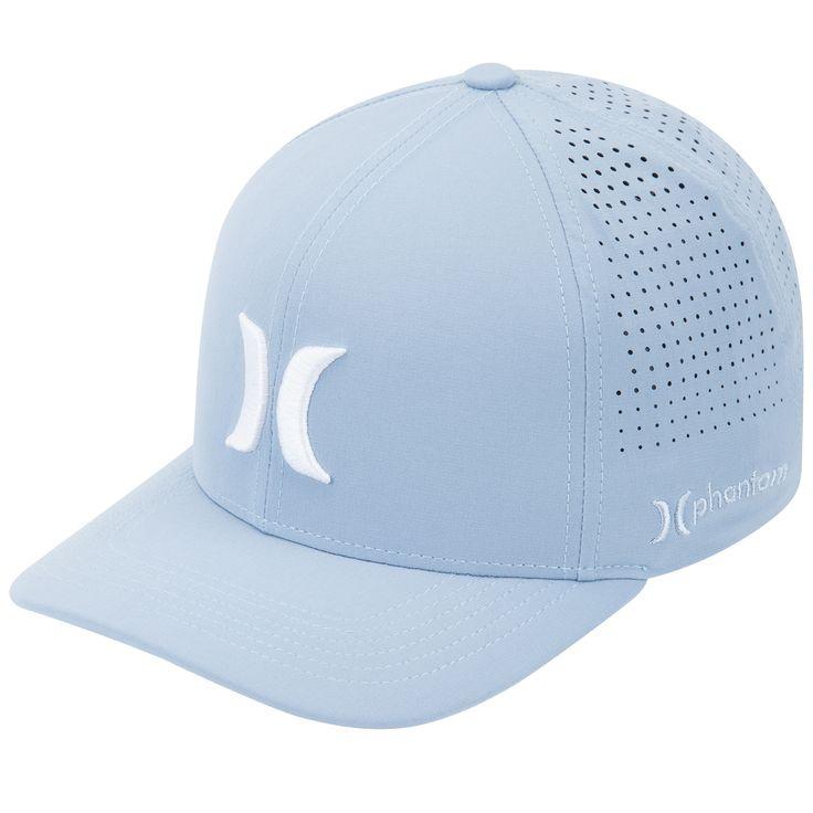 Hurley Men's Phantom Vapor 3.0 Hat