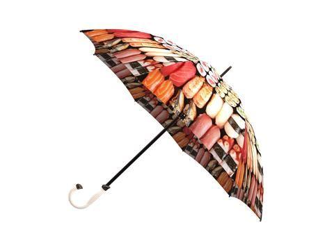 All You Can Eat Sushi Umbrella
