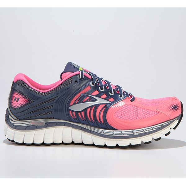 Brooks Glycerin 11 - Female | Runner's World & Running Times NEXT RUNNING SHOE