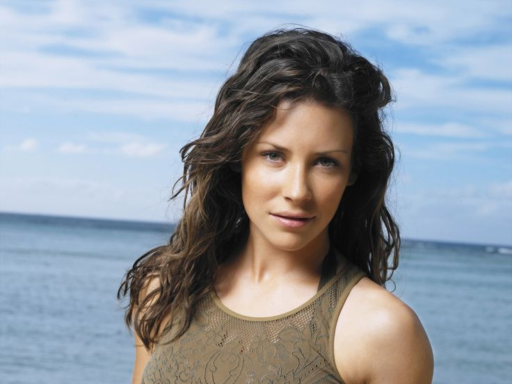 Evangeline Lilly Canadian Actress Wallpapers HD Evangeline Lilly