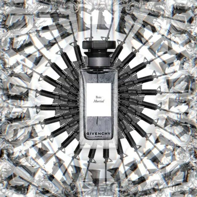 """""""Mi piace"""": 217, commenti: 8 - X-SCNT (@ex.scent) su Instagram: """"X-SCNT LOVES Bois Martial by Givenchy @givenchyofficial @givenchyinternational @givenchylism…"""""""