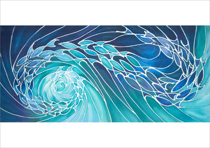 Prize in a calendar in aid of Marine Conservation donated by Meikie http://www.artdonor.org/