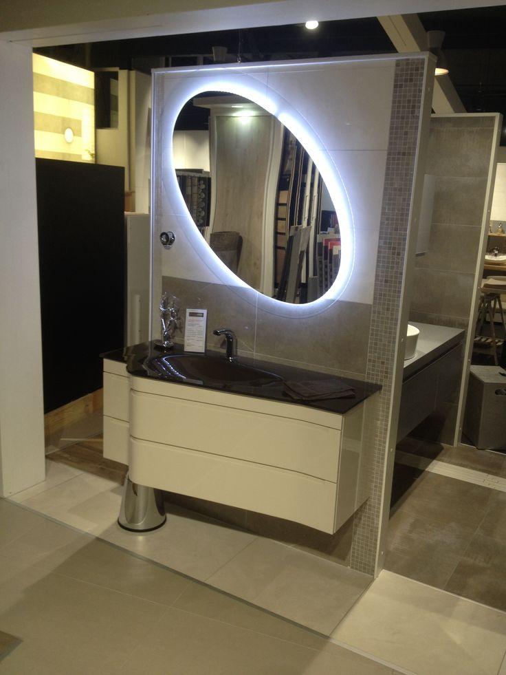 25 best SDB images on Pinterest Bathroom, Modern bathroom and