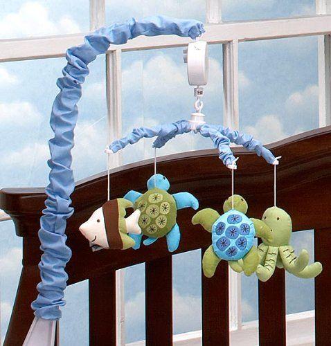23 Best Fish Themed Nursery Images On Pinterest Babies
