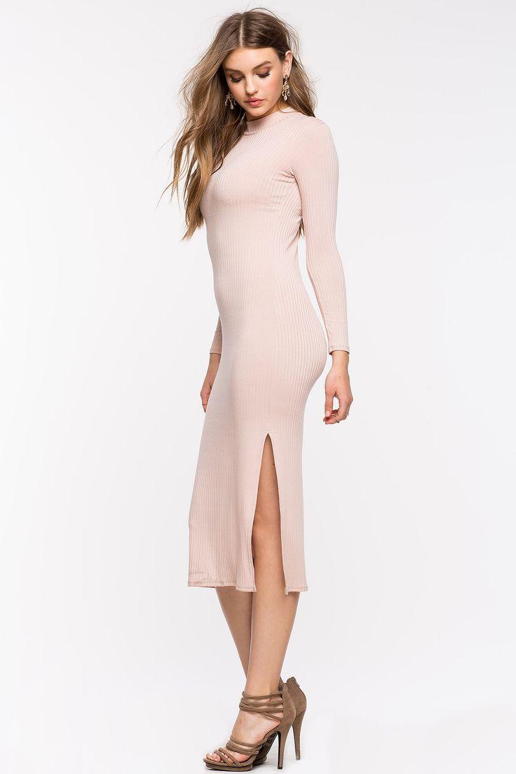Платье Размеры: S, M, L Цвет: розовый, оливковый Цена: 1489 руб.     #одежда #женщинам #платья #коопт