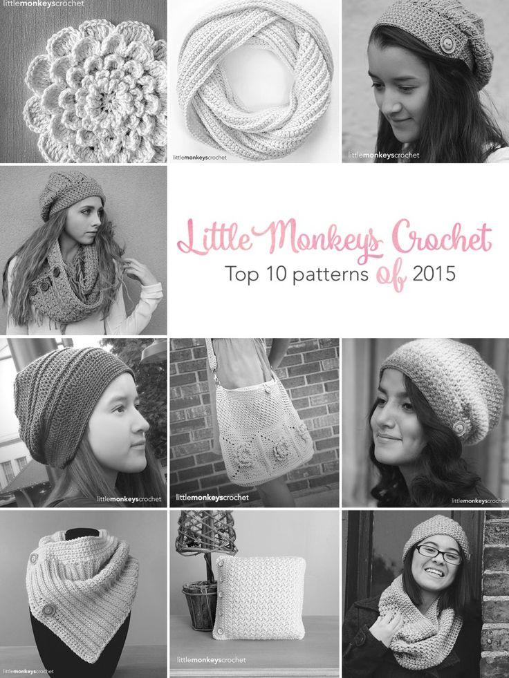 62 best Crochet Patterns images on Pinterest | Artesanías, Ideas de ...