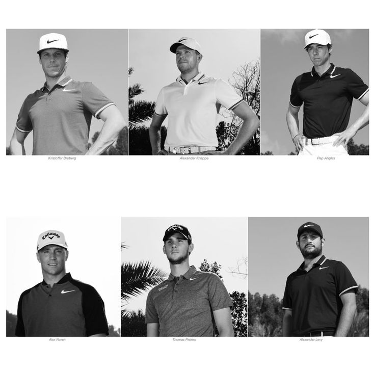 Six European golf athletes including eight-time European Tour winner Alex Noren and European Ryder Cup star Thomas Pieters have joined the Nike Golf team. Their signing follows announcement of World No. 1 Jason Days commitment to the brand. The other signings include Alexander Levy (France) a three-time winner on The European Tour; 2015 BMW Masters champion Kristoffer Broberg (Sweden); and The European Tour newcomers Alexander Knappe (Germany) and Pep Angles (Spain). All six athletes will…
