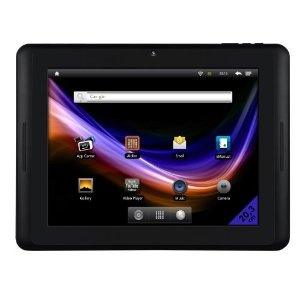 Review Odys Xpress 8 inch TFT Capacitve Touch Panel Tablet - ODYS BEST REVIEW
