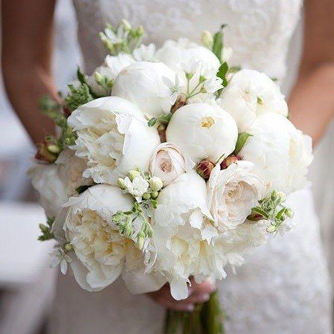 Peonie Bouquet Da Sposa.Come Scegliere Il Bouquet Da Sposa Fiori Stili E Idee Originali