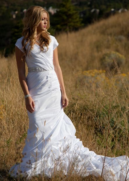 17 best images about utah wedding gowns and fashions on for Wedding dresses in utah