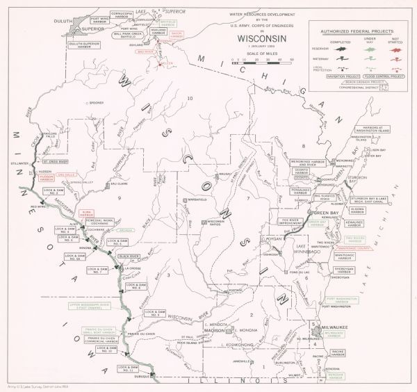 Best Maps Images On Pinterest Wisconsin Historical Society - Us and wisconsin maps