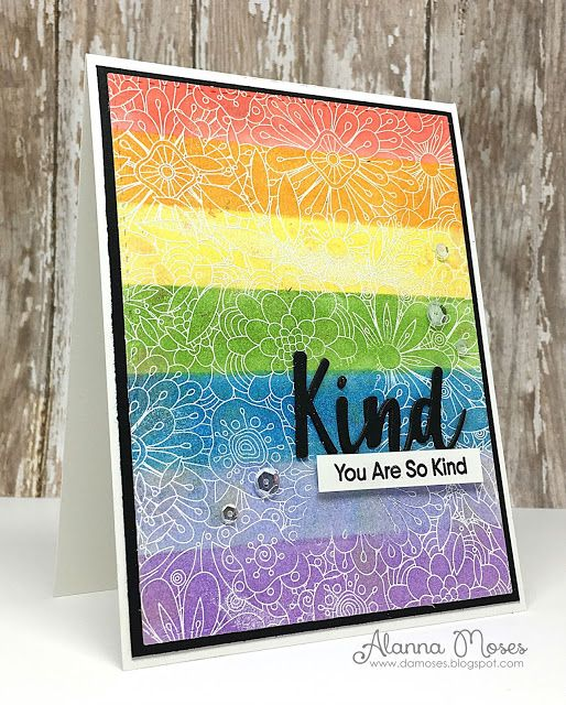 163 best images about cards with rainbows on pinterest