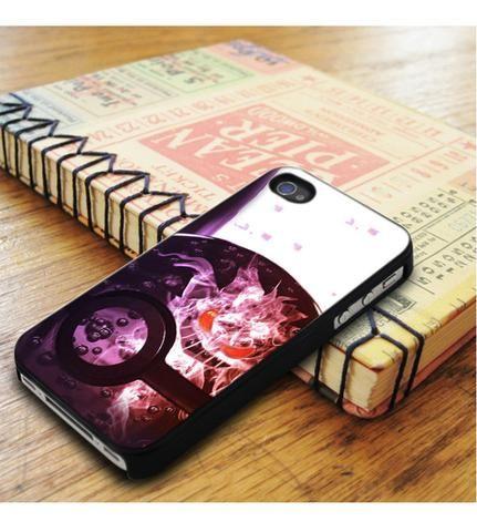 Gengar In Pokeball iPhone 5|iPhone 5S Case