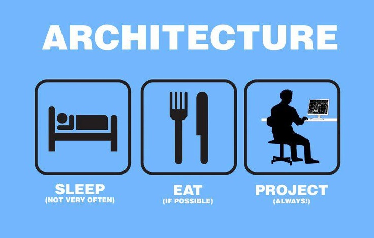 An Architect's Life
