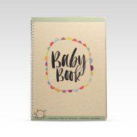 Little Boo-Teek - rhicreative | Designer Stationery Online | Designer Baby Books