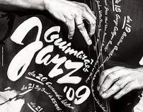 "Check out this @Behance project: ""Guimarães JAZZ 2009"" https://www.behance.net/gallery/327267/Guimaraes-JAZZ-2009"