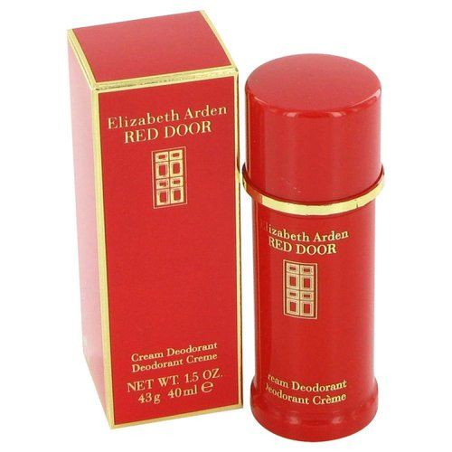 red door by elizabeth arden deodorant cream 15 oz
