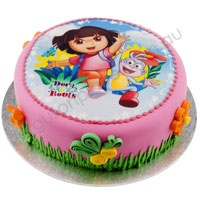 17 best images about dora la exploradora on pinterest for Baby dora tooth decoration